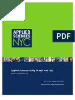 Applied Sciences Final RFP (Low Res)_2011.07.19