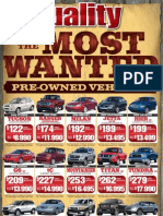 Most Wanted Pre Owned Vehicles- Quality Lincoln Hyundai- Millville, NJ