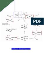 catalizador hidroformilacion esquema
