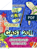 Sponsorship Prospectus 2011