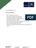Es Es Press Release Chevrolet 1159268353