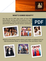 024 - KG - What is Khmer Beauty