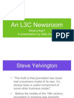 L3C Newsroom
