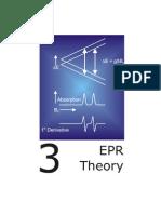 EPR+Theory
