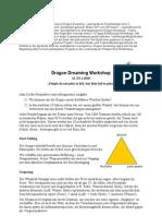 Dragon Dreaming Einführung_2.Deutschsprachiges Jugendforum