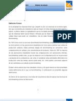Material de Estudio. Bench Marking. General Ida Des