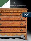 American Furniture & Decorative Arts | Skinner Auction 2558M