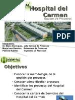 Hospital Del Carmen Presentacion Procesos6