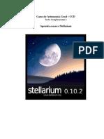 TC 1 - Stellarium