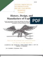 Scientific Principles of Improvised Warfare and Home Defense - Vol 3 - Explosives - Tobiason