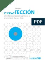 UNICEF ARG La nueva normativa de protección a la infancia y la adolescencia en la provincia de Buenos Aires
