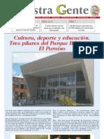 PERIÓDICO NUESTRA GENTE EDIC. 19