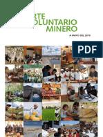 Aporte Voluntario Minero