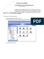 Manual de Sysprep