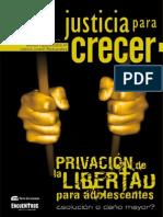Justicia Para Crecer 4