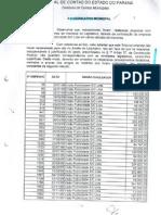 Em 2009, Câmara de Curitiba gastou R$ 3,4 milhões em publicidade