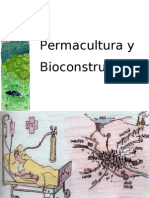 Permacultura y bioconstruccion