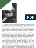 Biografia de Karl Marx[1]