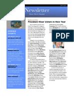 Rotary Newsletter Jul 5 2011