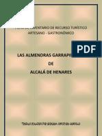 FICHA INVENTARIO RECURSO TURÍSTICO ARTESANÍA GASTRONOMÍA