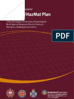 Chemical HazMat Plan