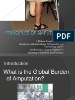 Principles of Amputation