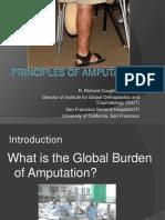 Principles of Amputation