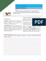 P1 FENÓMENOS FÍSICOS