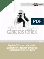Iniciación básica en el uso de cámaras réflex
