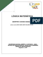 logica matematica