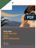 Whitepaper Voip Service