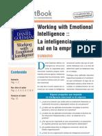RRPP Lectura 1 La Inteligencia Emocional
