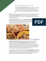 tendencias gastronomicas de 2011