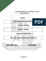 Diário Novo. PACOTI II -nelita