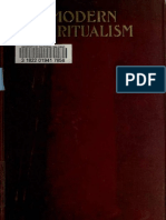 Frank Podmore - Modern Spiritualism 02