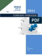 Ebusiness BPO, Inc. Company Overview