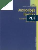 Antropologia filosofica