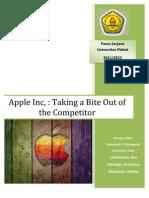 Background Apple Inc.