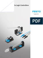 festo plc
