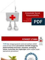 CSR and Business Etique