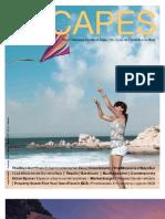 ESCAPES magazine #7, Summer-Fall 2011