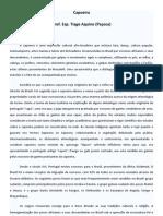 Apostila - Capoeira
