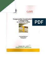 701 Fronteras Abiertas de America Latina
