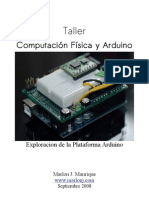 Taller Computacion Fisica Brochure
