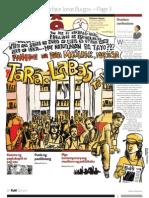 Philippine Collegian Tomo 89 Issue 6