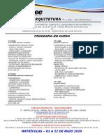 01 - DESENHO DE ARQUITETURA
