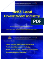 Gnss Downstream Final