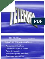 TELEFONIAII