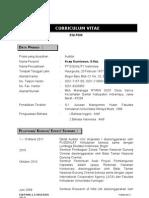 CV Asep Kurniawan KAN 2