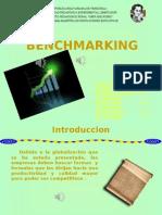 BenchMarking - Maestria Imnovaciones Educativas